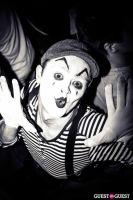 Clove Circus Halloween @ Hyde Lounge #5