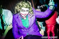 Clove Circus Halloween @ Hyde Lounge #56