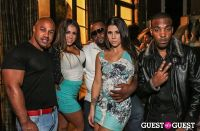 Nick Cannon's Ncredible Haunted Mansion Party #33