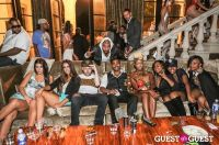 Nick Cannon's Ncredible Haunted Mansion Party #36