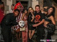 Nick Cannon's Ncredible Haunted Mansion Party #37