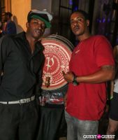 Nick Cannon's Ncredible Haunted Mansion Party #39