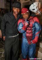 Nick Cannon's Ncredible Haunted Mansion Party #40
