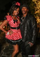 Nick Cannon's Ncredible Haunted Mansion Party #41