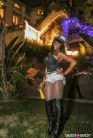 Nick Cannon's Ncredible Haunted Mansion Party #49