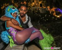 Nick Cannon's Ncredible Haunted Mansion Party #58