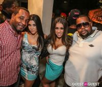 Nick Cannon's Ncredible Haunted Mansion Party #76