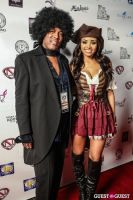 Nick Cannon's Ncredible Haunted Mansion Party #93