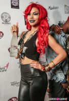 Nick Cannon's Ncredible Haunted Mansion Party #102
