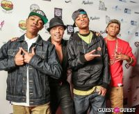 Nick Cannon's Ncredible Haunted Mansion Party #112