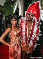 Nick Cannon's Ncredible Haunted Mansion Party #116