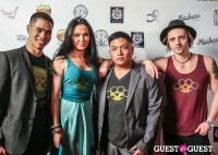 Nick Cannon's Ncredible Haunted Mansion Party #138