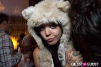 Spirit Hoods Halloween @ bLoK #9