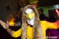 Spirit Hoods Halloween @ bLoK #10