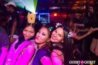 Spirit Hoods Halloween @ bLoK #11