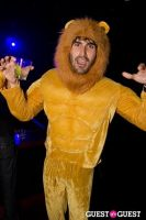 Spirit Hoods Halloween @ bLoK #29