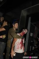 Spirit Hoods Halloween @ bLoK #63