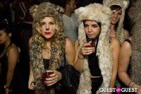 Spirit Hoods Halloween @ bLoK #77