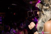 Spirit Hoods Halloween @ bLoK #88