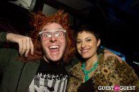 Spirit Hoods Halloween @ bLoK #98