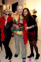 Warhol Halloween Party at Christies #2