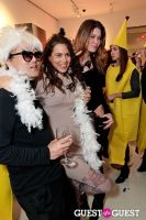 Warhol Halloween Party at Christies #46