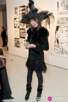 Warhol Halloween Party at Christies #83