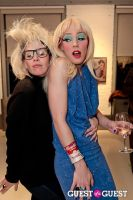 Warhol Halloween Party at Christies #87