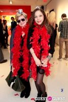 Warhol Halloween Party at Christies #90