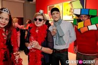Warhol Halloween Party at Christies #112