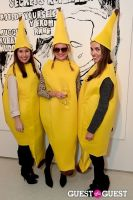 Warhol Halloween Party at Christies #118