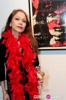 Warhol Halloween Party at Christies #119