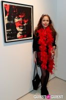 Warhol Halloween Party at Christies #120