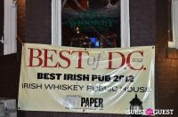 Irish Whiskey Public House Jameson Black Barrel Halloween #3