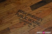 Irish Whiskey Public House Jameson Black Barrel Halloween #50