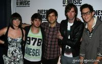 Diesel:U:Music Tour Comes to NYC    #36