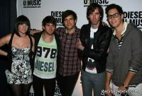 Diesel:U:Music Tour Comes to NYC    #37