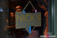 Nick's Riverside Grill Halloween Party #2