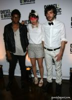 Diesel:U:Music Tour Comes to NYC    #51