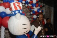 Hello Kitty VIP Party #74