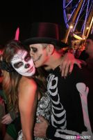 Hard Haunted Day of the Dead #202