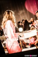 Victoria's Secret Fashion Show 2012 - Backstage #2