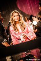 Victoria's Secret Fashion Show 2012 - Backstage #3