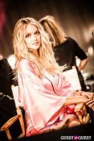 Victoria's Secret Fashion Show 2012 - Backstage #12