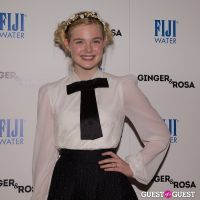 FIJI and The Peggy Siegal Company Presents Ginger & Rosa Screening  #13