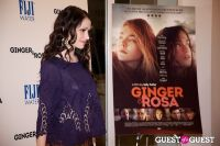 FIJI and The Peggy Siegal Company Presents Ginger & Rosa Screening  #52
