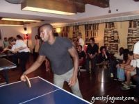 Scott and Naeem Play Some Ping-Pong #12