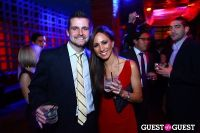 Team Fox Young Professionals of NYC Fall Gala #11