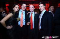 Team Fox Young Professionals of NYC Fall Gala #130