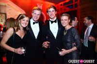 Team Fox Young Professionals of NYC Fall Gala #197